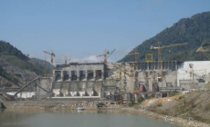 LILAMA10 JSC: BRINGING UNIT 1 OF LAI CHAU HYDRO POWER PROJECT TO GENERATE ELECTRIC AT THE END OF THIS YEAR