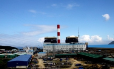 LILAMA10: Bringing Unit 2 – Vung Ang 1 Thermal Power Plant to connect with National Electric Network.
